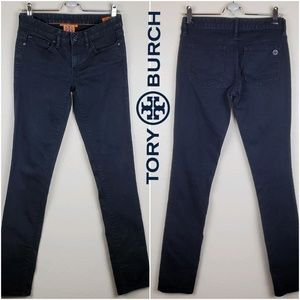 Tory Burch Super Skinny Jeans || Size 26